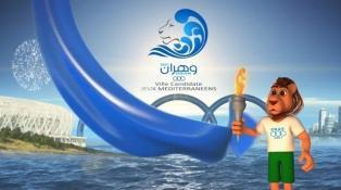 تأجيل ألعاب البحر الأبيض المتوسط بالجزائر بسبب فيروس كورونا