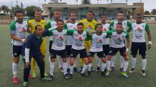 رسميا. سطاد المغربي يصعد للدرجة الثانية من البطولة الإحترافية