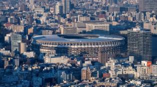 أولمبياد طوكيو: اتجاه لتخفيض عدد الرياضيين في حفل الافتتاح