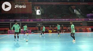 Cover Vidéo - مدرب البرتغال : منتخب المغرب يمكن أن يكون مفاجأة كأس العالم