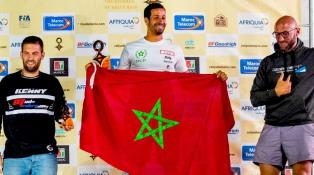 رالي المغرب: السادسة لناصر العطية وفوز المغربي أمين الشيكررالي المغرب: السادسة لناصر العطية وفوز المغربي أمين الشيكر