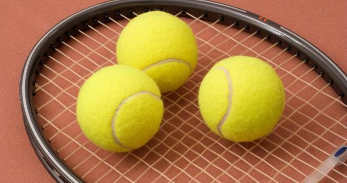 جامعة التنس