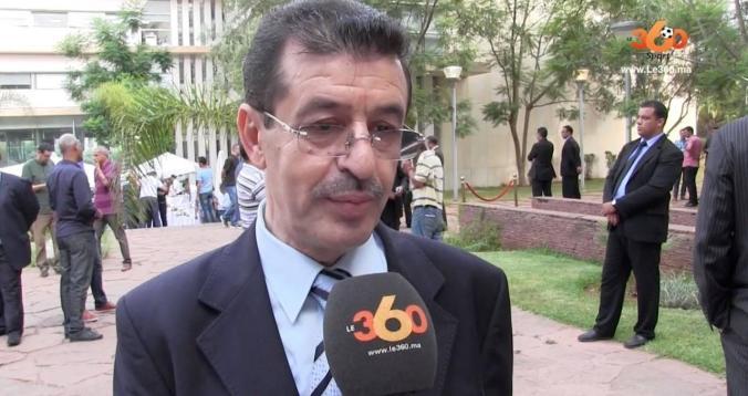 عبد المالك أبرون