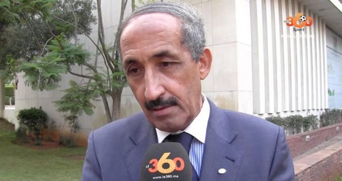 محمد بلماحي
