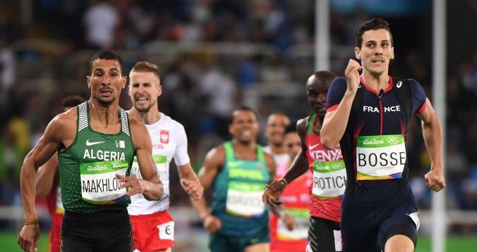 سباق 3000 متر