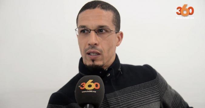 """cover vidéo : الطريق إلى """"الكان"""": طلال القرقوري يكشف عن أبرز أسرار """"كان"""" 2004"""