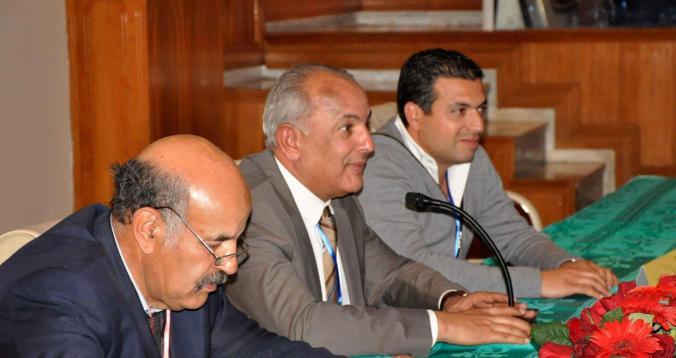 أحمد المرنيسي