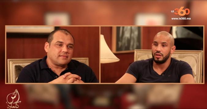 "cover video- ""آش كاتعود ""أبو بكر زعيتر"
