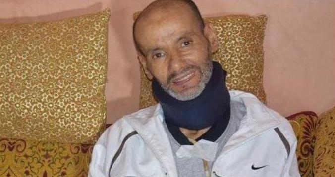 أحمد الرموكي
