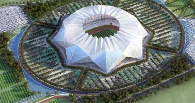ملعب الدار البيضاء الكبير