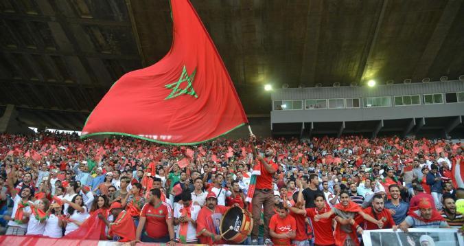الجمهور المغربي