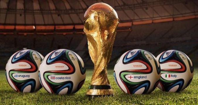 كورة كأس العالم