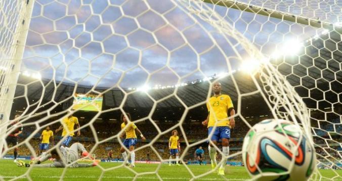 مونديال 2014: شباك المباراة التاريخية بين ألمانيا والبرازيل ستباع لأسباب خيرية