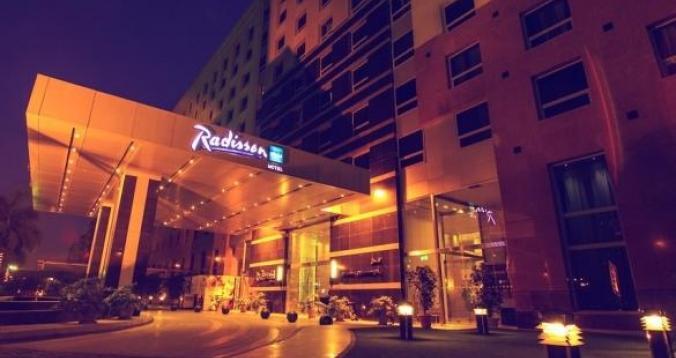 فندق المنتخب 2