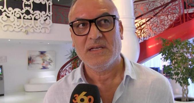 عبد الحميد أبرشان