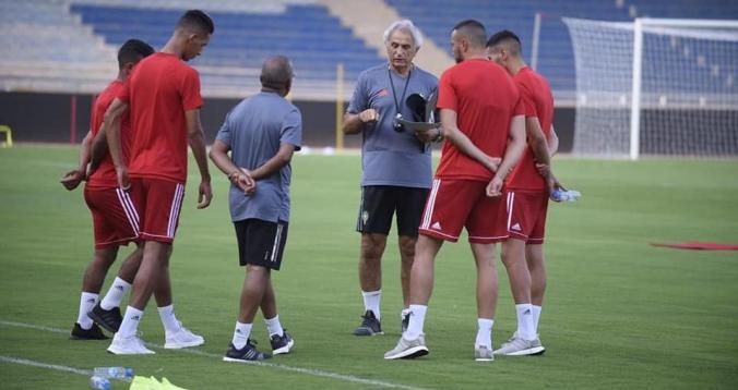المنتخب المغربي233