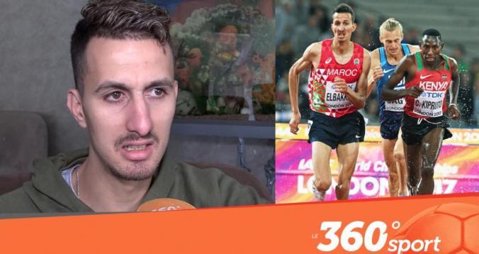 Cover: حوار حصري : سفيان البقالي يتكلم عن الدوحة و محاربة المنشطات و هشام الكروج و الألعاب الأولمبية