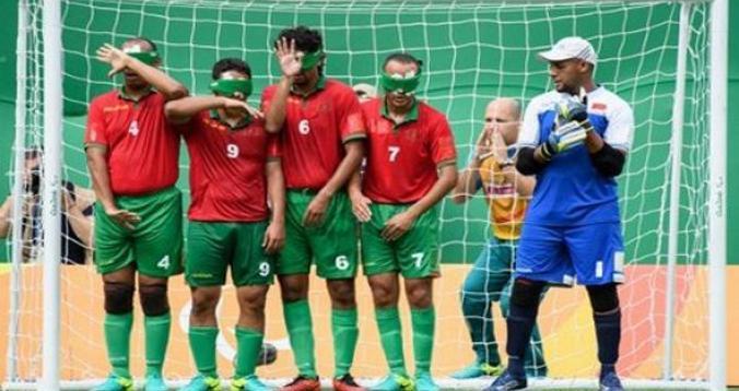 المنتخب المغربي يحرز لقب بطولة إفريقيا لكرة القدم للمكفوفين وضعاف البصر