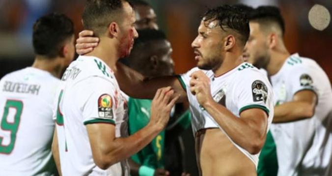 الجزائري بلعمري
