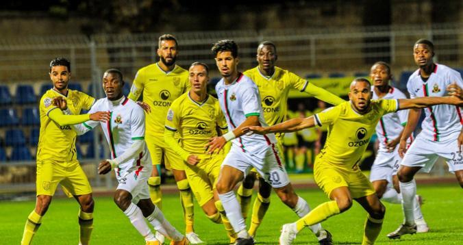 المغرب الفاسي