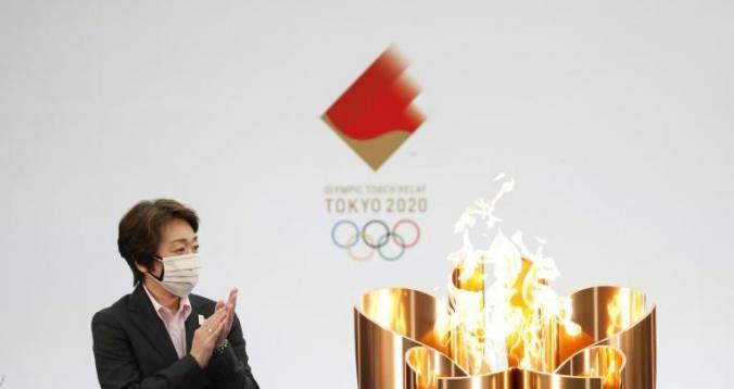 اولمبياد طوكيو: انطلاق مسيرة الشعلة من فوكوشيما وبدون جماهير