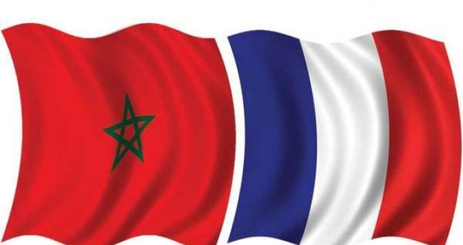 فرنسا المغرب