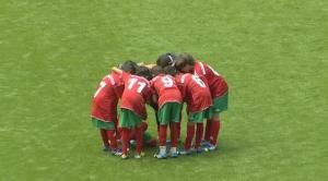 المنتخب المغربي للبراعم