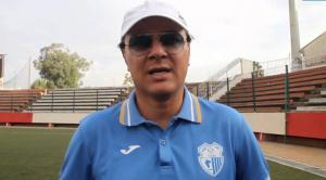 محمد أمين بنهاشم