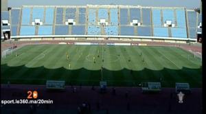 cover - Résumé du match Mas-Far 0-1