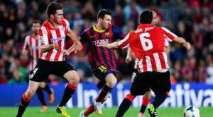 برشلونة الإسباني