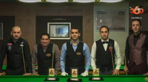 Cover Video -Le360.ma • Snooker: mode d'emploi