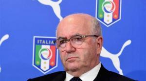 رئيس الاتحاد الإيطالي
