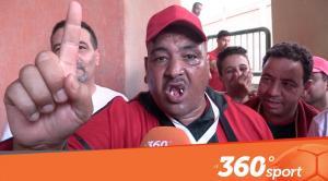 Cover: خاص من القاهرة.. نيبا يخلق الحدث في مباراة المغرب أمام نامبيا