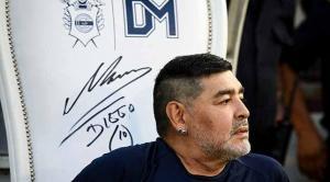 دييغو مارادونا،