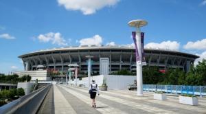 اليابان تسمح بحضور 34 ألف متفرج لمباريات البيسبول لاختبار تدابير مكافحة كورونا
