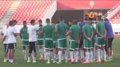 Cover Video -Le360.ma •استعدادات المنتخب المحلي لمباراة مصر المصيرية