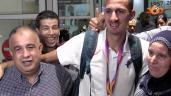 Cover Video • بالفيديو. بطولة العالم لألعاب القوى: وصول المغاربة و بكاء سفيان البقالي