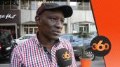 cover vidéo:Le360.ma •Ce que pense Moussa Ndao du match retour entre le Wydad et Mamelodi Sundowns