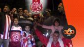 غلاف فيديو - فرحة هستيرية لجماهير الوداد عقب التأهل لنهائي دوري الأبطال