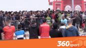 بالفيديو. إقبال كبير على تذاكر النهائي التاريخي بين الوداد والترجي