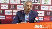 cover بالفيديو : خليلوزيتش يعبر عن استيائه من التعادل أمام المنتخب الليبي